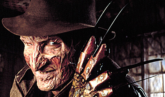 "No Guts, No Gory: A Conversation with ""Freddy Vs. Jason"" star Robert Englund"