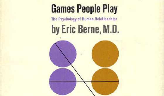 1960s Handbook – Games People Play