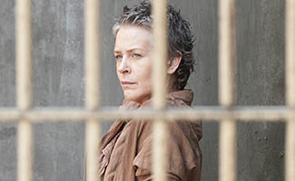 Carol (Melissa Suzanne McBride) - The Walking Dead