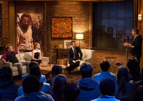 Talking Dead Season 4 Episode Photos