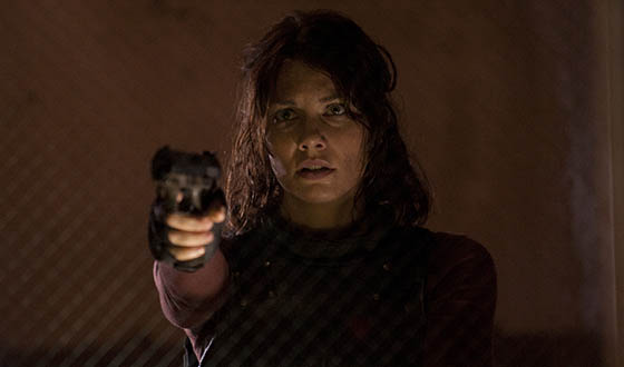 Maggie Greene (Lauren Cohan) - The Walking Dead