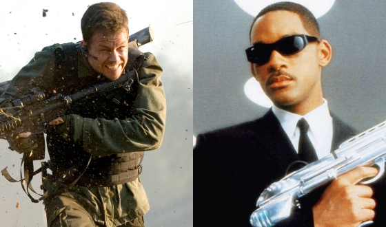 Get Real-Time Trivia On-Air and Games Online for <em>Shooter</em> and <em>Men in Black</em> During Story Notes