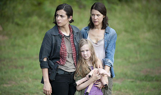 <em>Talking Dead</em> Poll for Season 4 Episode 7, &#8220;Dead Weight&#8221;