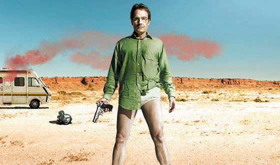 10 Ways to Get Ready for the Complete <em>Breaking Bad</em> Marathon Dec. 27
