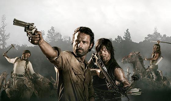 How Long Would a Typical <em>The Walking Dead</em> Fan Last in a Zombie Apocalypse?