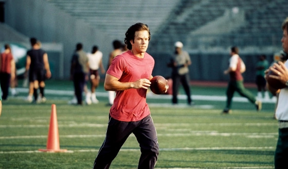 Hey Super Bowl Fans – What's Your Favorite Football Movie?