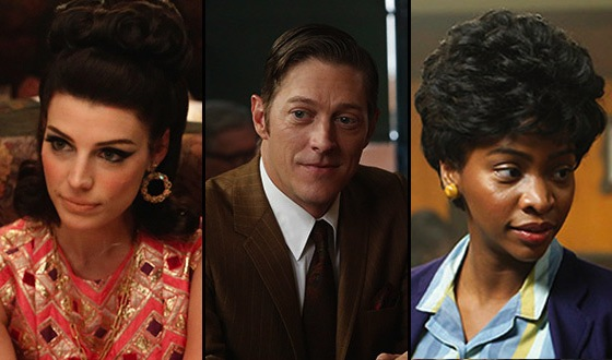 Which <em>Mad Men</em> Character Are You Now? Find Out With a New Personality Game