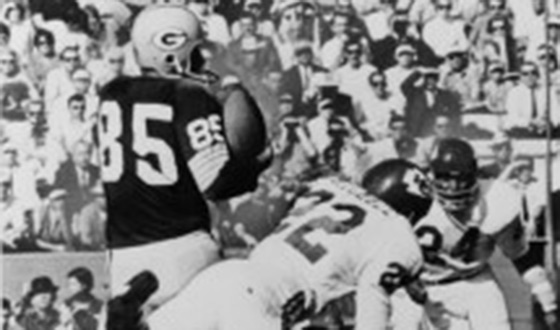 1960s Handbook – The Super Bowl