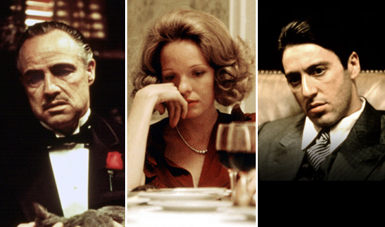 How Well Do You Know <i>The Godfather</i> Cast?