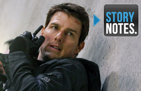 Story Notes for <em>Mission: Impossible III</em>
