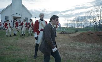 <em>RedEye</em> Spotlights <em>TURN</em> Among Spy Shows; Virginia Film Office Discusses Series Location