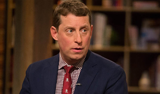 Ask <em>The Walking Dead</em> Show Runner Scott Gimple Your Questions