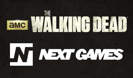 Next Games and AMC to Develop a New <i>The Walking Dead</i> Mobile Game