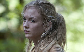 - The Walking Dead _ Season 4, Episode 11 - Photo Credit: Gene Page/AMC