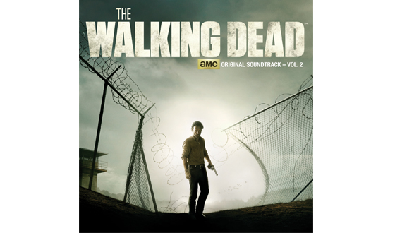 <em>The Walking Dead</em> Original Soundtrack Vol. 2 Now Available