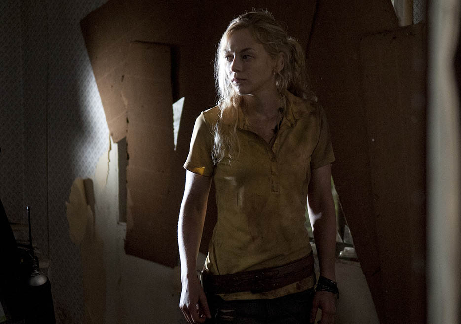 Beth Greene (Emily Kinney) in Episode 12 of The Walking Dead