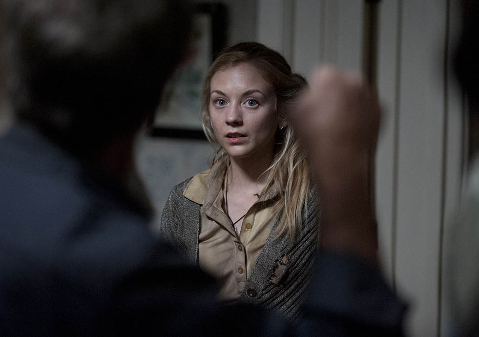 Beth Greene, Emily Kinney, in Episode 13