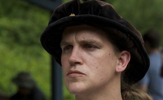 <em>Comic Book Men</em> Q&#038;A &#8211; Jason Mewes