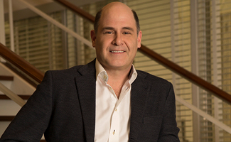 Matt Weiner - Mad Men _ Season 7, Gallery - Photo Credit: Frank Ockenfels 3/AMC