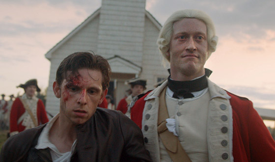 Video &#8211; Cast and Crew Discuss the Revolutionary War Spy Thriller <em>TURN</em>