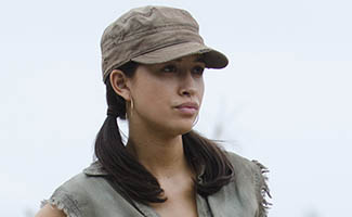 TWD-S4-Christian-Serratos-Interview-325