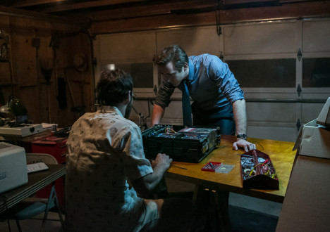 <em>Halt and Catch Fire</em> Season 1 Episode Photos