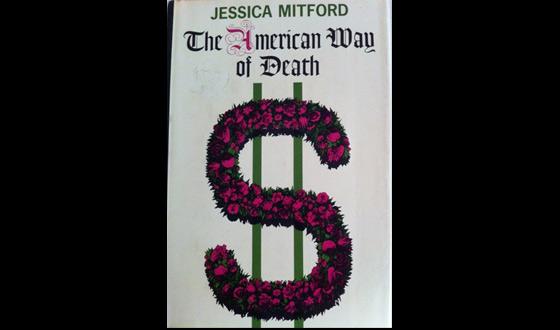 <em>Mad Men&#8217;</em>s 1960s Handbook &#8211; <i>The American Way of Death</i>
