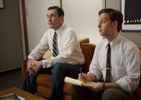 Mad Men Season 7 Episode Photos