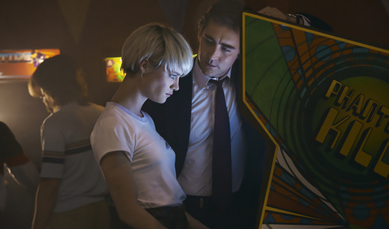 Video &#8211; Meet the Characters of <em>Halt and Catch Fire</em>