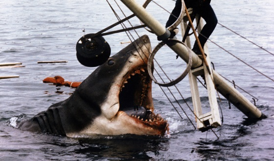 Catch <em>Jaws</em> On Air and Online During AMC&#8217;s Jaws-a-Thon