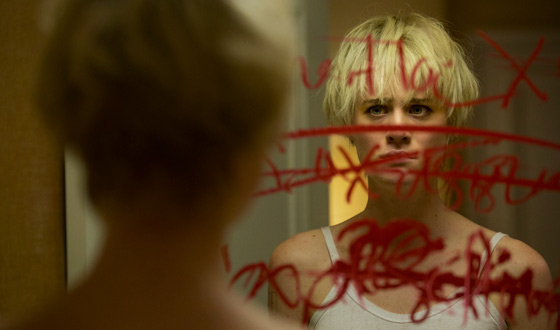 Mackenzie Davis Interviewed by CBC&#8217;s <em>Q</em>; <em>Fansided</em> Touts <em>Halt and Catch Fire</em>