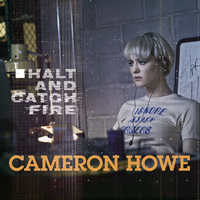 Halt and Catch Fire Spotify