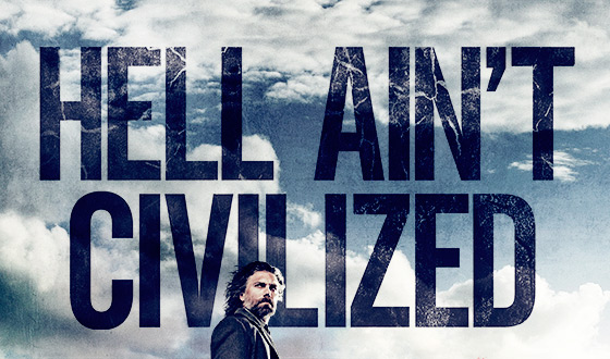 <em>Hell on Wheels</em> Season 4 Poster Revealed