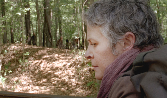 Video &#8211; Sneak Peek Scene From <em>The Walking Dead</em> Season 5