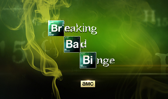 Yeah, Bitch! Relive <em>Breaking Bad</em> From the Beginning With <em>Breaking Bad Binge</em> Event