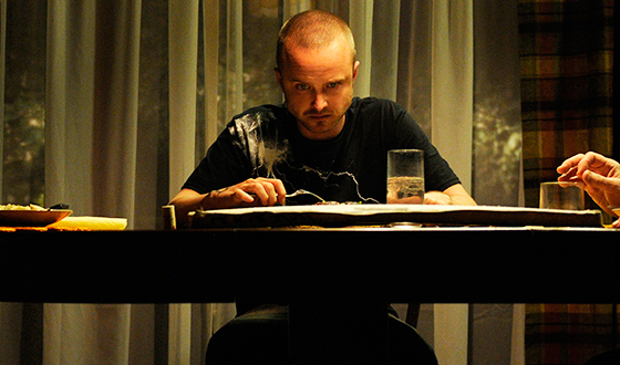 <em>Breaking Bad</em> Binge &#8211; Aaron Paul Shares Five of His Favorite Jesse Pinkman Scenes