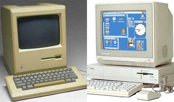 Know a Macintosh From an IBM? Prove It With a <em>Halt and Catch Fire</em> Classic Computers Photo Quiz