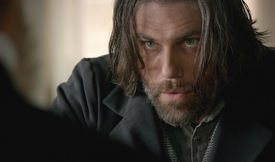Video &#8211; Cast and Crew Take a Look at What&#8217;s to Come in <em>Hell on Wheels</em> Season 4
