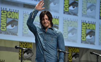 "AMC's ""The Walking Dead"" Comic-Con 2014"