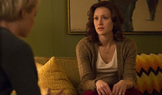 Lee Pace, Kerry Bishé Nab Movie Roles; <em>IGN</em> Touts <em>Halt</em>