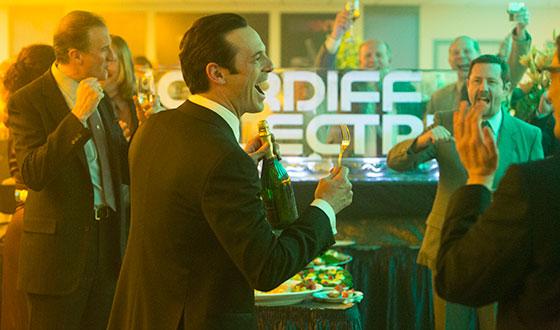 <em>TV Guide</em> Gets Season 2 Hints; <em>Las Vegas Weekly</em> Likes <em>Halt</em>&#8216;s Vegas Portrayal