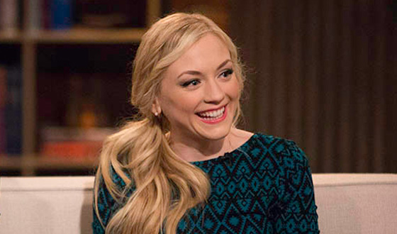<em>Talking Dead</em> Airs This Sunday 10/9c With Guests Emily Kinney, Ana Gasteyer and John Barrowman