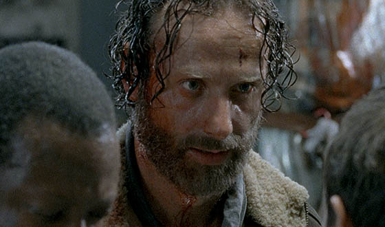 Video &#8211; A Look Ahead at <em>The Walking Dead</em> Season 5