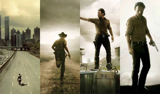 <em>The Walking Dead</em> Zombie Apocalypse Week Marathon Begins Monday October 6