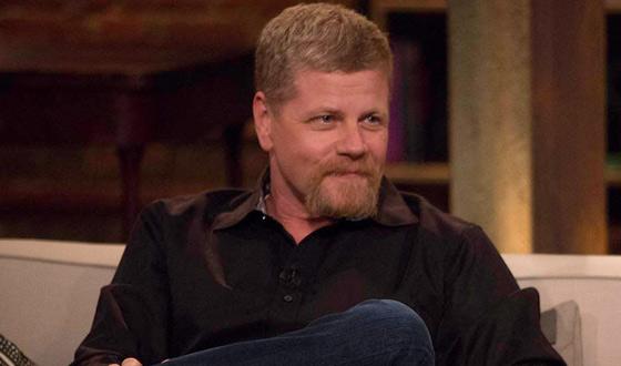 <em>Talking Dead</em> Airs This Sunday 10/9c With Guests Michael Cudlitz, Josh McDermitt and Gale Anne Hurd