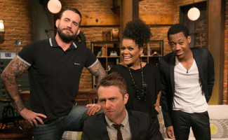 TD-506-CM-Punk-Chris-Hardwick-Yvette-Nicole-Brown-Tyler-James-Williams-560