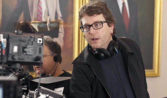 Director David Dobkin (<em>The Judge, Shanghai Nights</em>) to Helm Martial Arts Drama <em>Badlands</em>