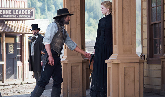Seven Ways to Get Ready for the Return of <em>Hell on Wheels</em> Season 4 This Saturday at 9/8c