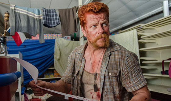 Michael Cudlitz, Josh McDermitt Deconstruct Newest Episode; <em>EW</em> on <em>Dead</em>&#8216;s &#8220;Best Season&#8221;