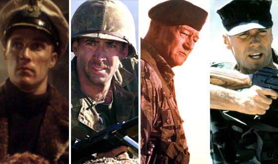 Commemorate Veterans Day On-Air and Online With the Best Vets Marathon